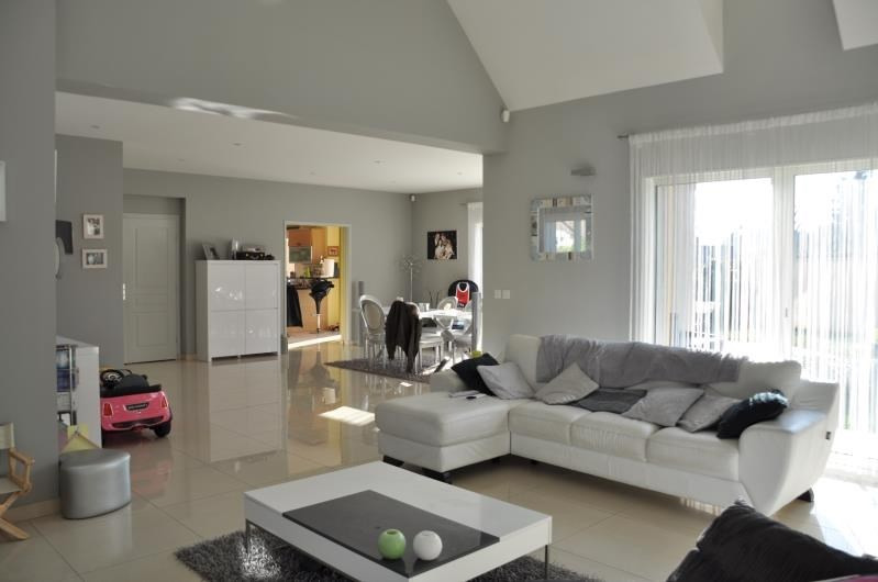 Vente de prestige maison / villa St nom la breteche 1248000€ - Photo 6