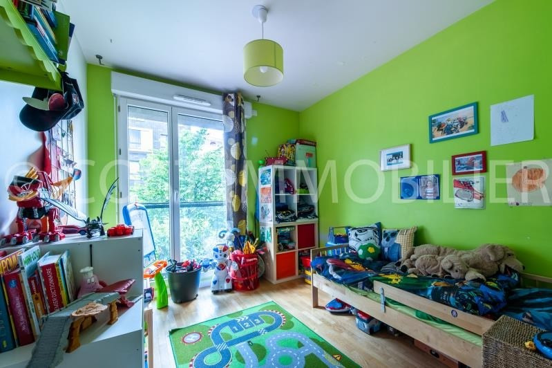 Vente appartement Asnieres sur seine 385 000€ - Photo 6