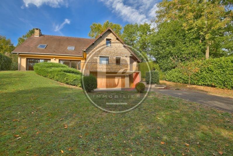 Vente de prestige maison / villa L etang la ville 1220000€ - Photo 8