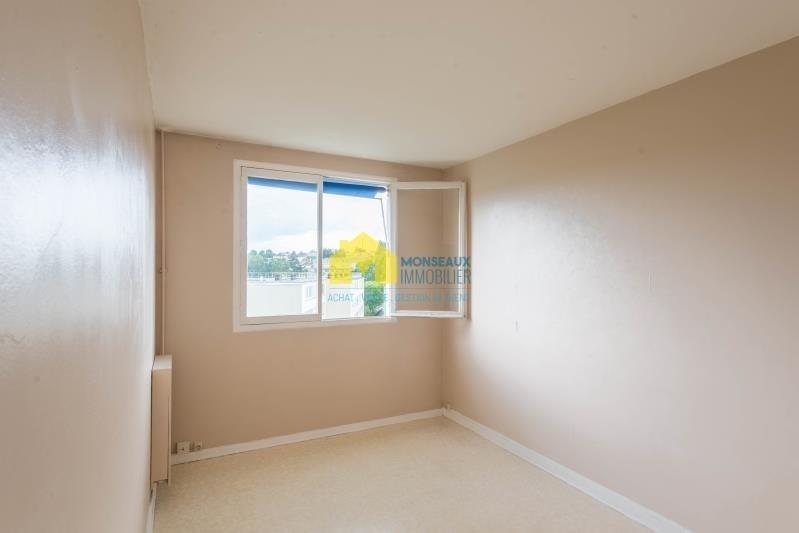 Rental apartment Longjumeau 900€ CC - Picture 4