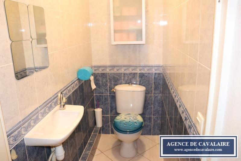 Sale apartment Cavalaire sur mer 289000€ - Picture 5
