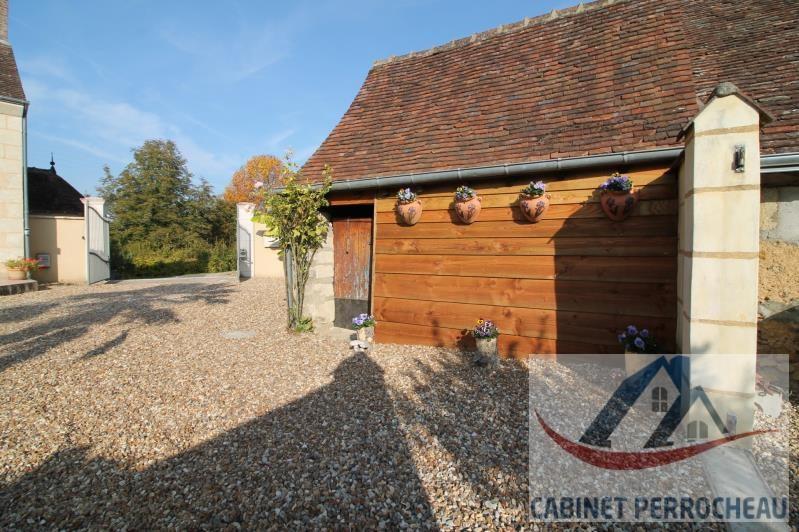 Sale house / villa La chartre sur le loir 474000€ - Picture 11