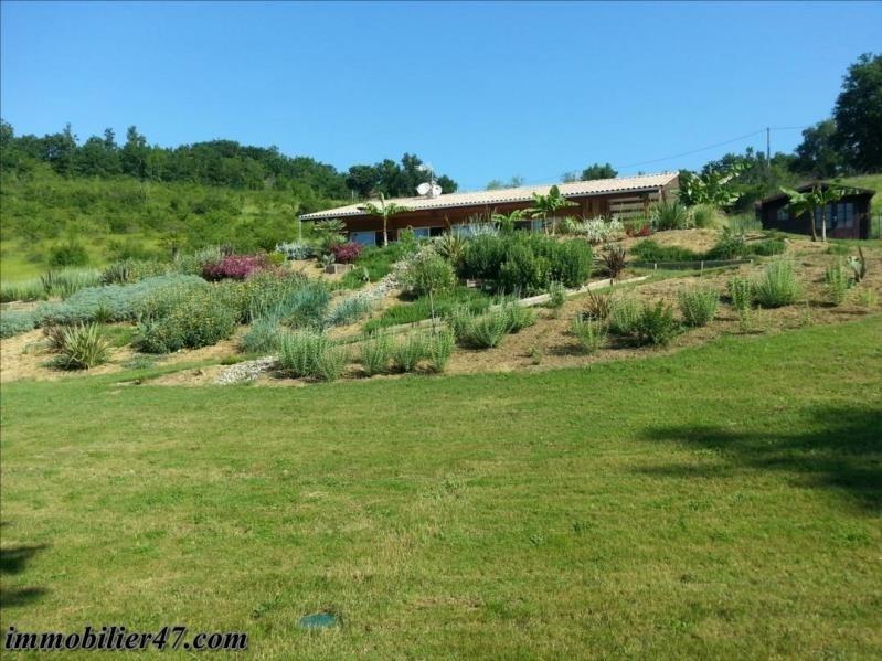 Vente maison / villa St hilaire de lusignan 364000€ - Photo 12