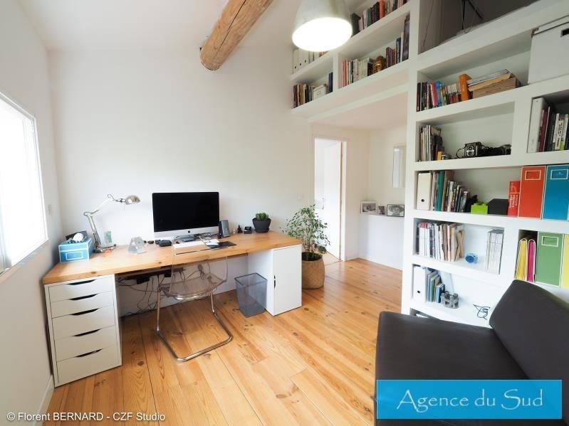 Vente maison / villa Carnoux en provence 416000€ - Photo 6