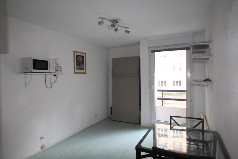 Vente appartement Chambery 67 700€ - Photo 3