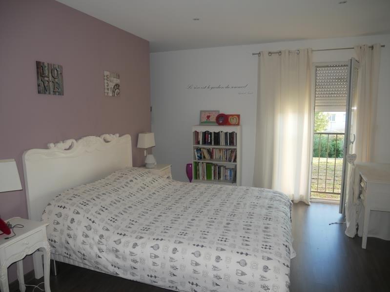 Sale house / villa Corneilhan 375000€ - Picture 6