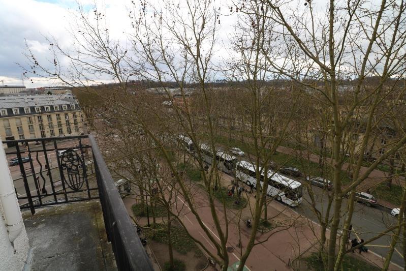 Sale apartment Versailles 730000€ - Picture 9
