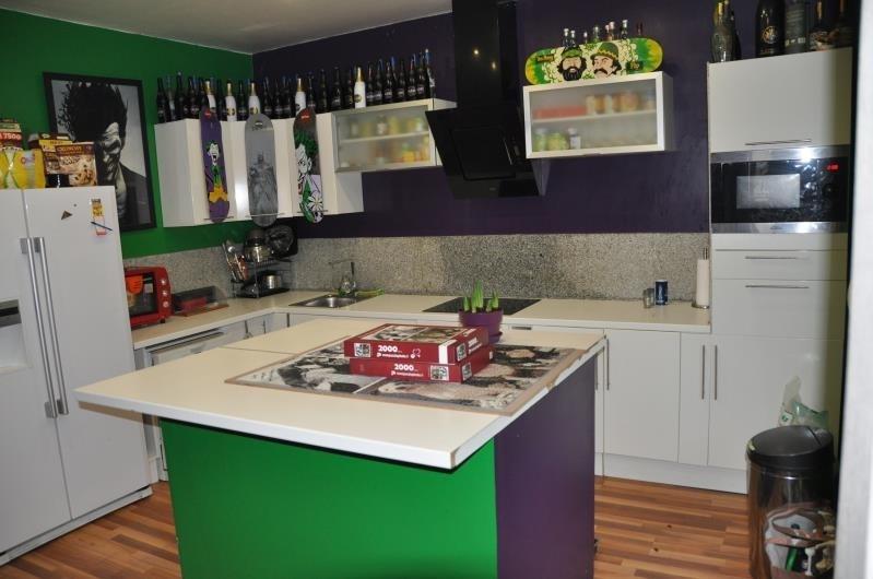 Sale apartment Soissons 107000€ - Picture 3
