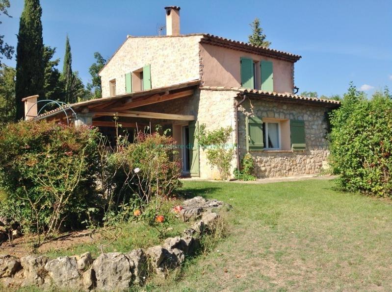 Vente de prestige maison / villa Saint cezaire sur siagne 700000€ - Photo 15
