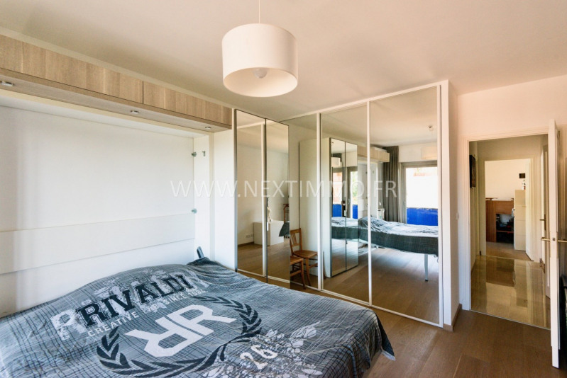 Revenda apartamento Menton 410000€ - Fotografia 4