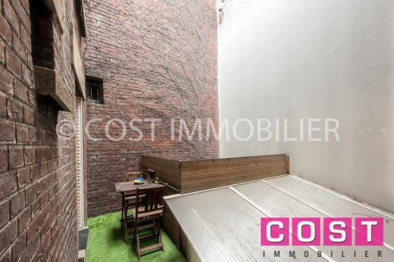 Venta  apartamento Asnieres sur seine 470000€ - Fotografía 9