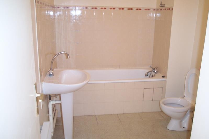 Rental apartment Vernon 415€ CC - Picture 2