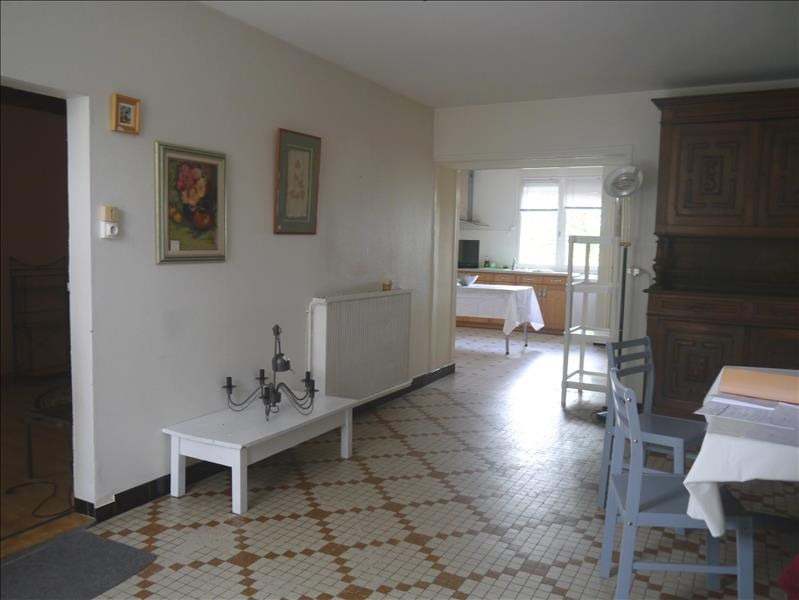 Vente maison / villa Gemozac 149460€ - Photo 2