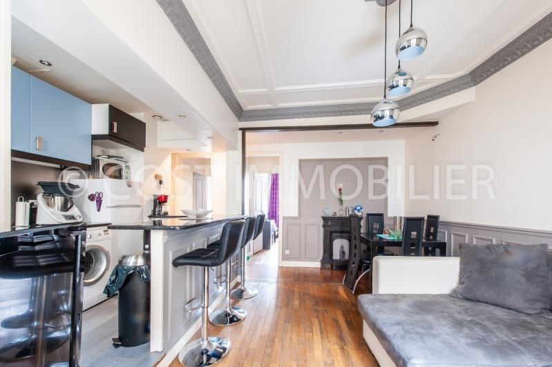Verkoop  appartement Asnieres-sur-seine 300000€ - Foto 2
