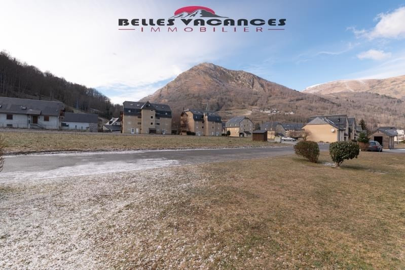 Sale apartment St lary soulan 97 500€ - Picture 9