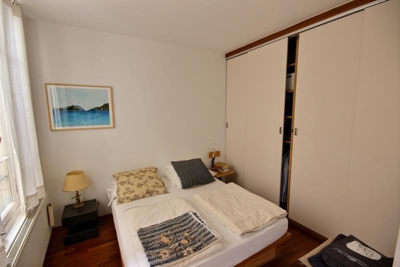 Vente appartement Paris 10ème 840000€ - Photo 7