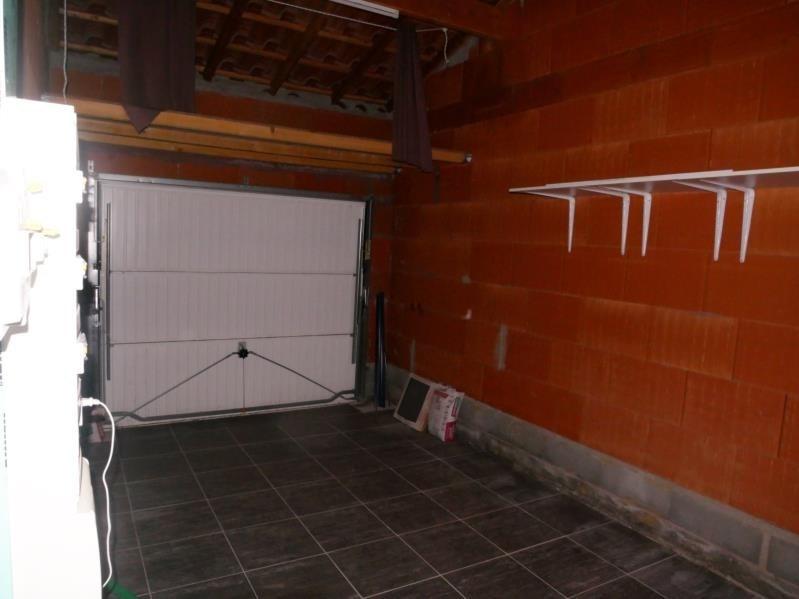 Vente maison / villa Autignac 185000€ - Photo 8