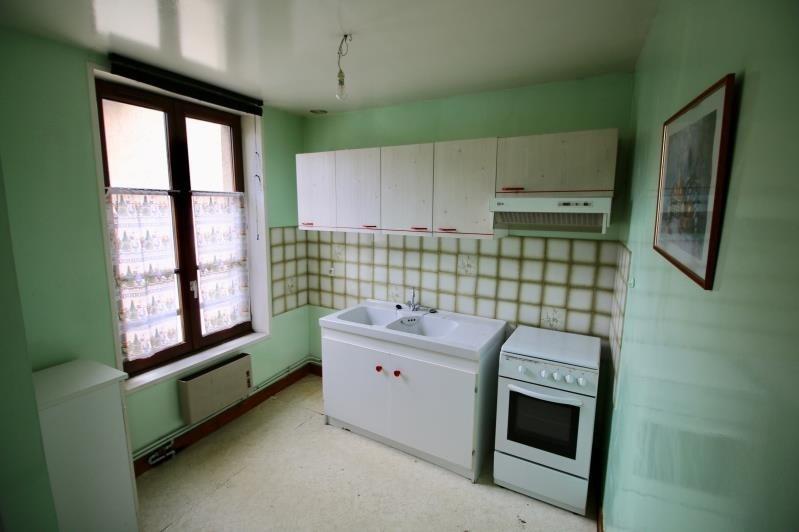 Sale apartment Conches en ouche 45000€ - Picture 3