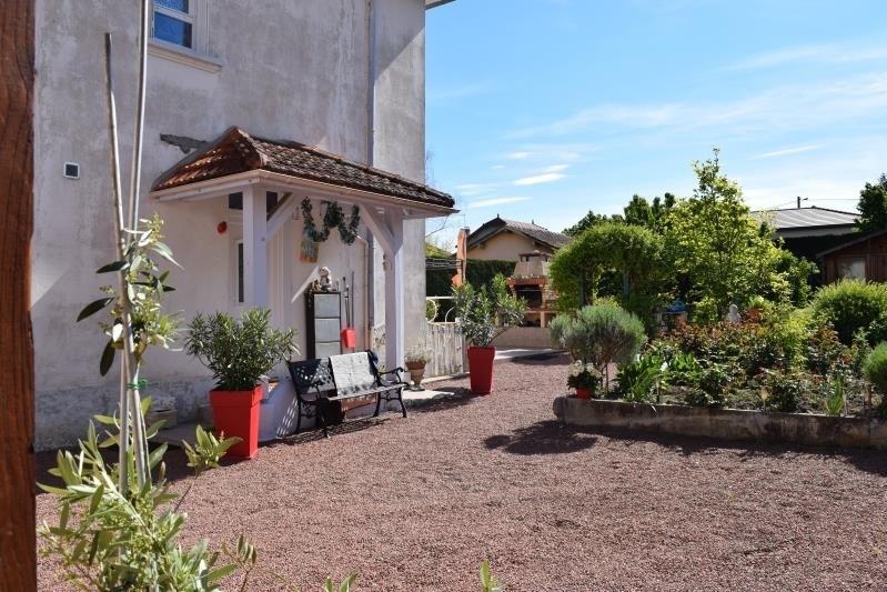 Sale house / villa Riorges 199000€ - Picture 4