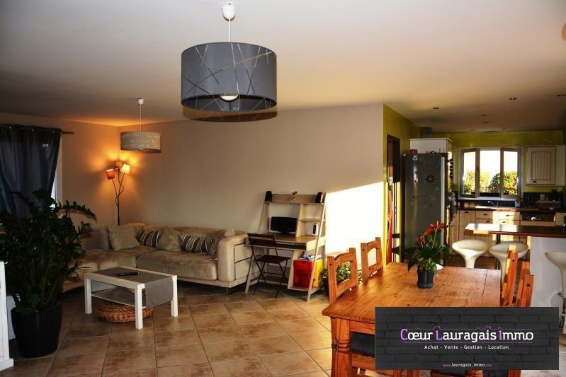 Vente maison / villa Lanta 357000€ - Photo 4