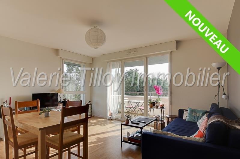 Vente appartement Bruz 170775€ - Photo 1