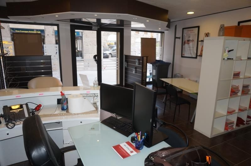 Vente local commercial Vienne 86 000€ - Photo 2