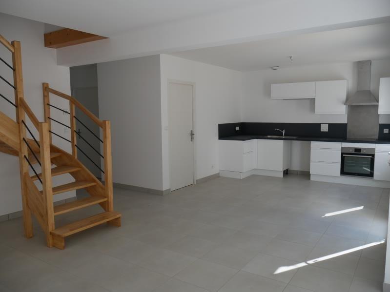 Vente maison / villa Longeville sur mer 249000€ - Photo 2
