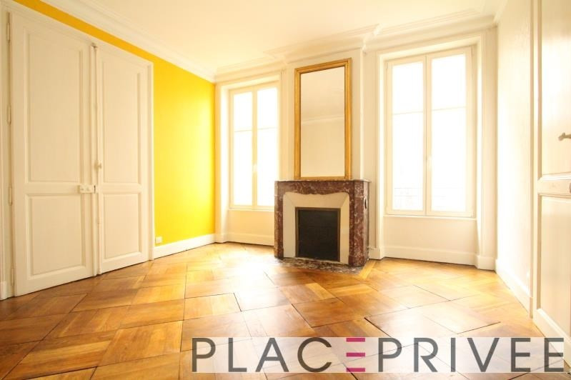 Rental apartment Nancy 910€ CC - Picture 6