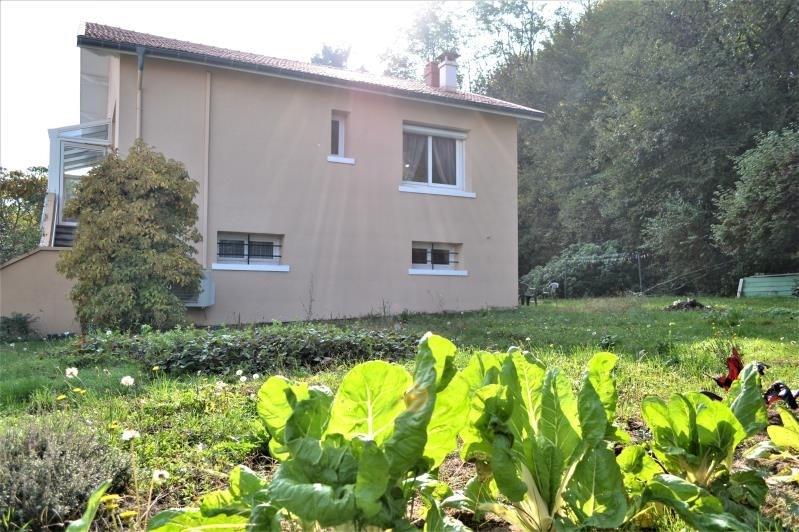 Sale house / villa Toussieu 270000€ - Picture 4