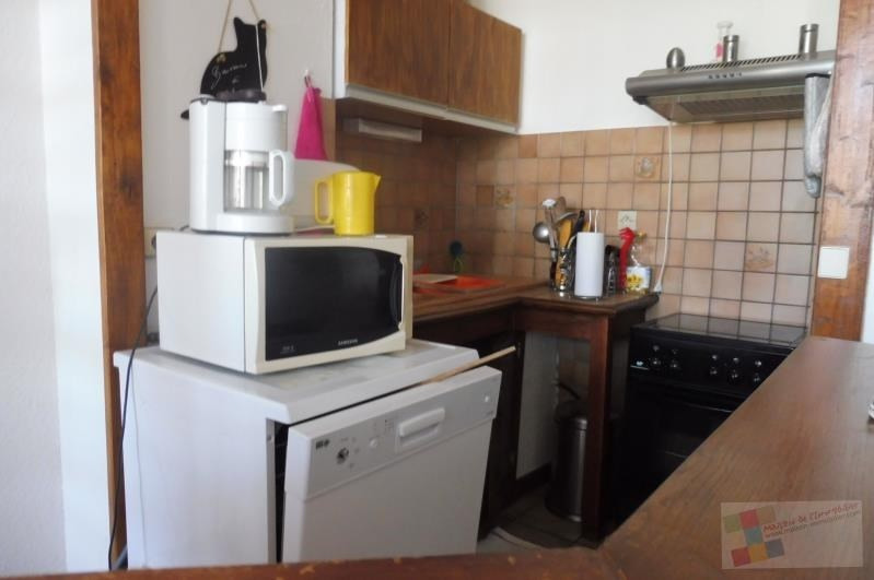 Investment property apartment Meschers sur gironde 99000€ - Picture 2