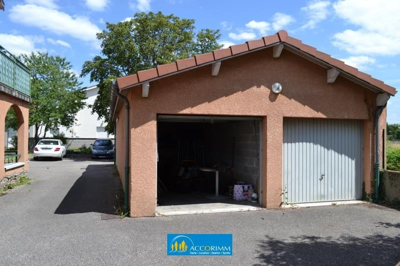 Investment property building Corbas 1350000€ - Picture 5