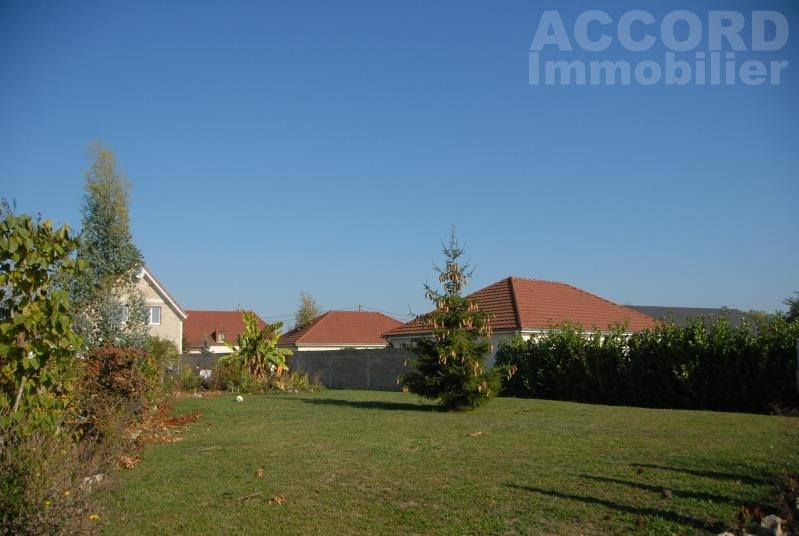Vente maison / villa Montaulin 266000€ - Photo 3