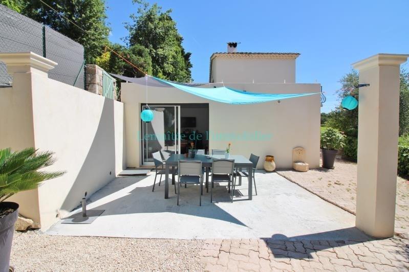 Vente maison / villa Le tignet 367000€ - Photo 1