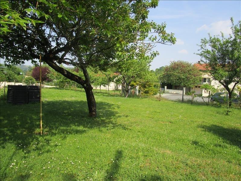 Vente maison / villa St maixent l ecole 84800€ - Photo 3