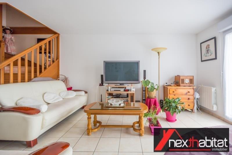 Vente appartement Bondy 208000€ - Photo 2