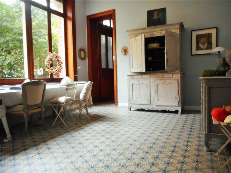 Vente maison / villa Bethune 436800€ - Photo 5