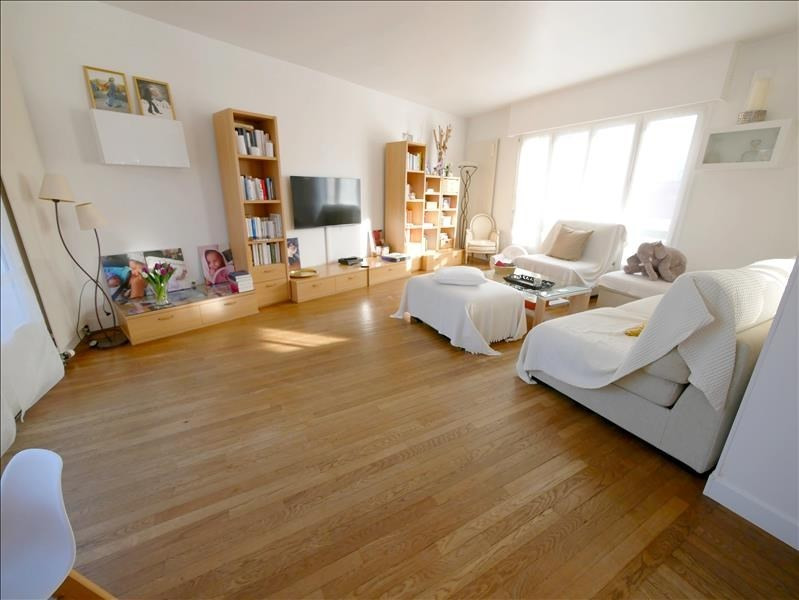 Vente appartement Vaucresson 695000€ - Photo 4