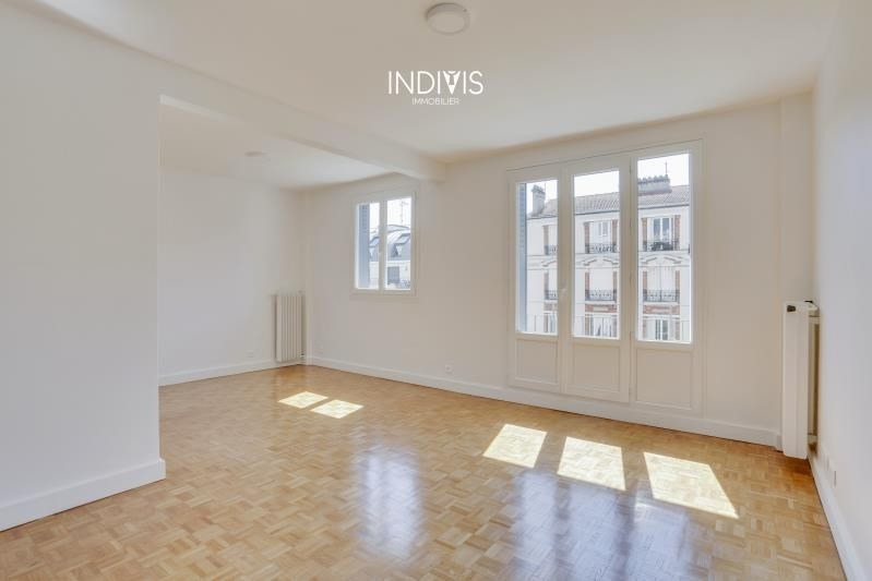 Vente appartement Puteaux 525 000€ - Photo 3