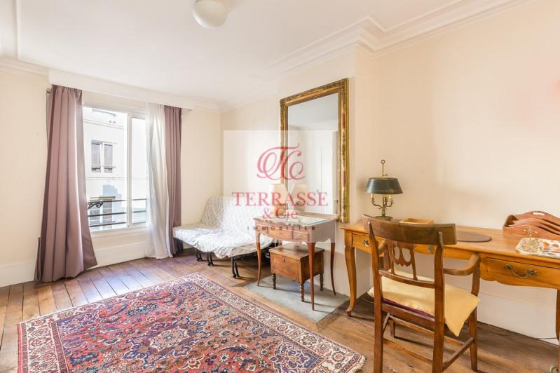 Deluxe sale apartment Paris 5ème 1185000€ - Picture 6