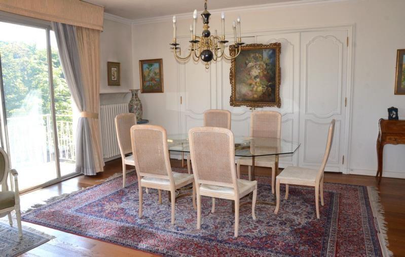 Deluxe sale apartment Paris 16ème 1740000€ - Picture 4