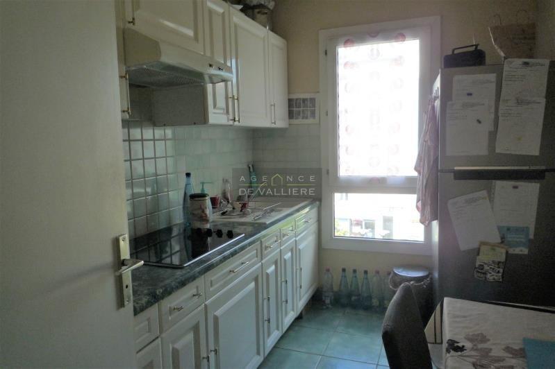 Sale apartment Suresnes 400000€ - Picture 5
