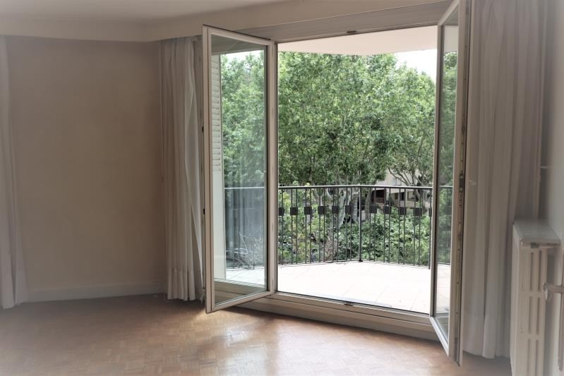 Sale apartment Viroflay 463 500€ - Picture 2