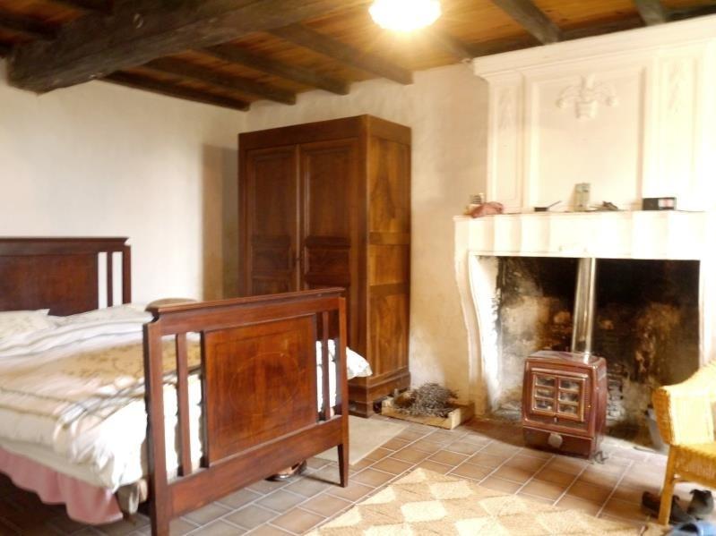 Vente maison / villa St simon de pellouaille 81000€ - Photo 5