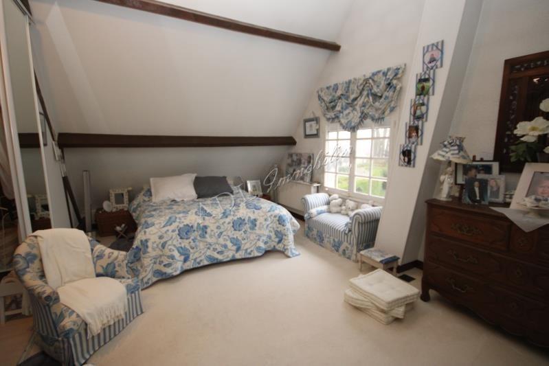 Sale house / villa Luzarches 530000€ - Picture 6