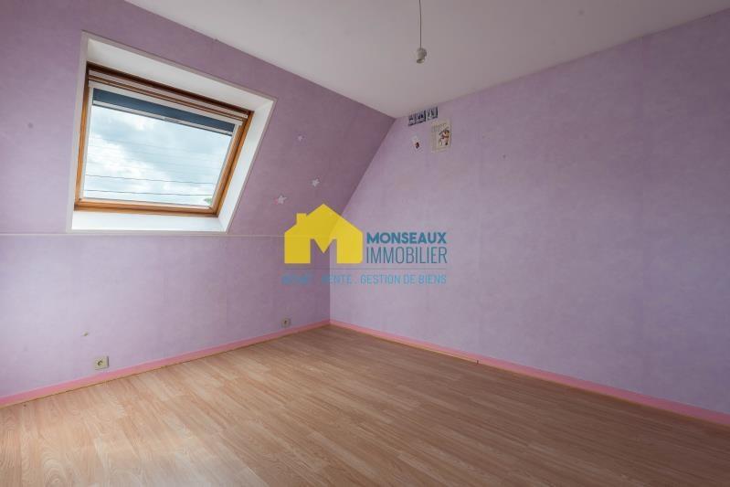 Sale house / villa Morangis 329000€ - Picture 8
