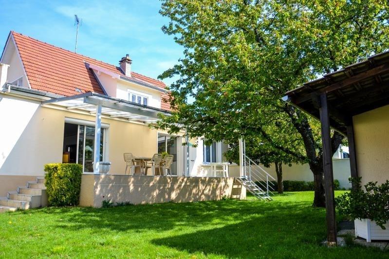 Sale house / villa Dijon 430000€ - Picture 1