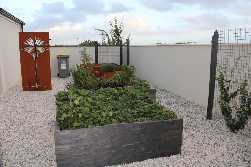 Vente maison / villa Vouille 231000€ - Photo 9
