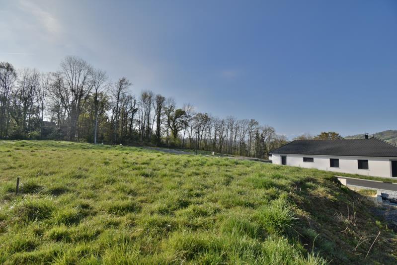 Vente terrain Gan 119000€ - Photo 1