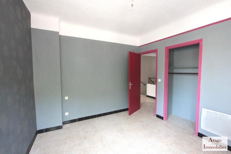 Sale house / villa Salses le chateau 127800€ - Picture 6