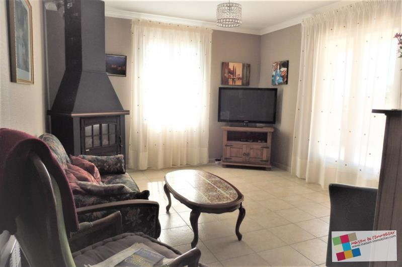 Sale house / villa Meschers sur gironde 403 200€ - Picture 3